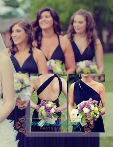 jessica levy wedding album layout 020 (Side 40)