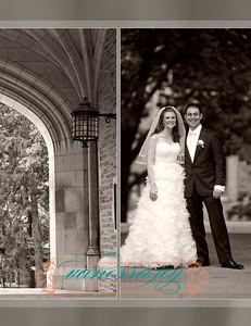 jessica levy wedding album layout 018 (Side 36)