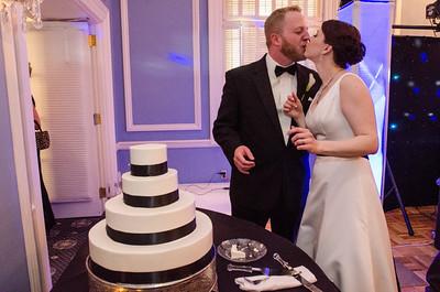 Jessica & Billy - wedding