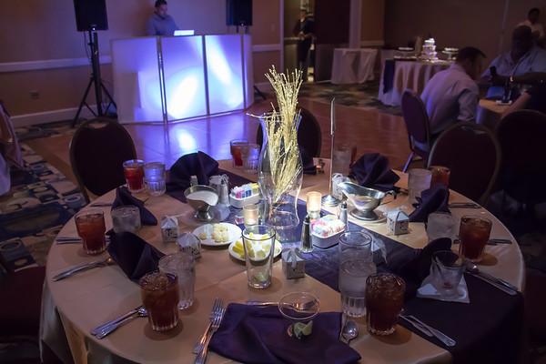 Jessica Wedding Reception 2017