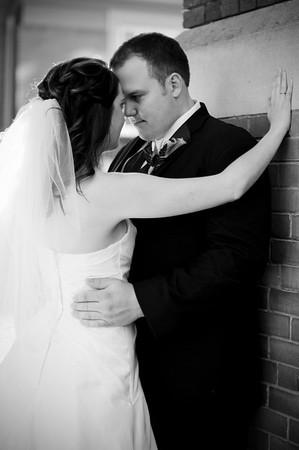 Jessica and Adam's Wedding Sept 13, 08
