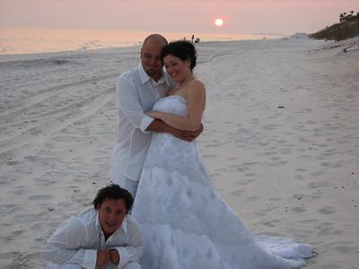 Jessica and Adams Wedding