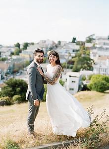 Jessica and Anthony Wedding