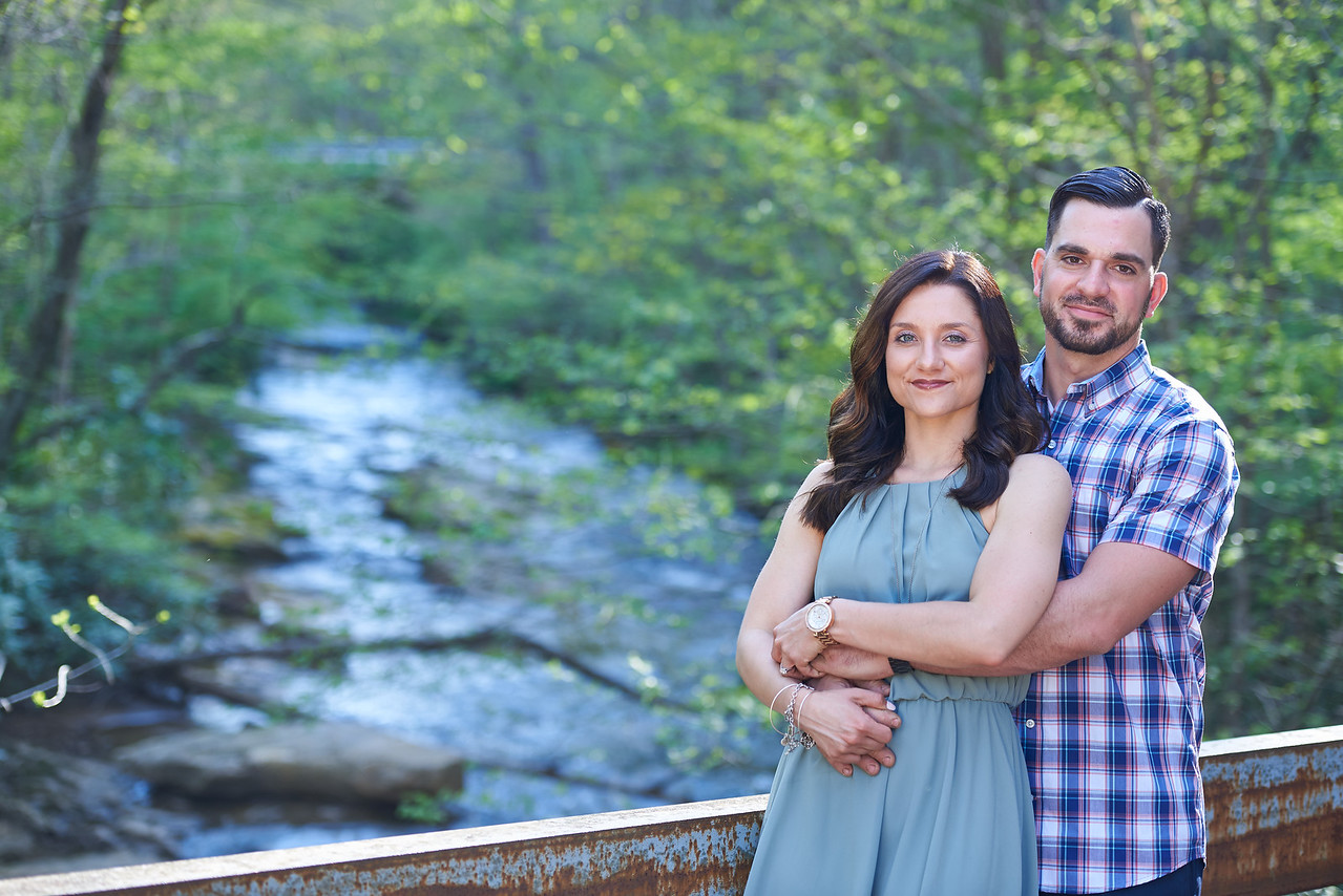 Jessica and Brian Engagement 2