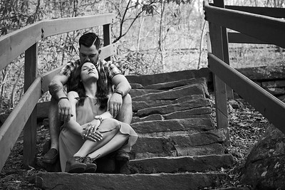 Jessica and Brian Engagement 4