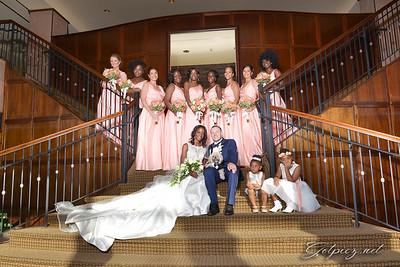 Jessica and Daniel Mercorelli Wedding July 23 2016