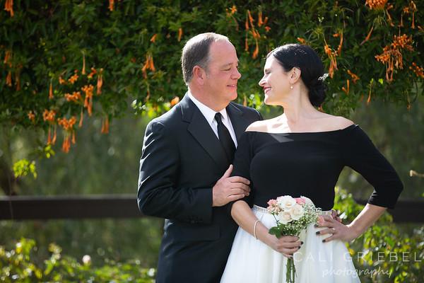 Jessica and Doug