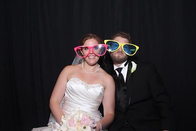 Jessica and Jason's BIG DAY!!!