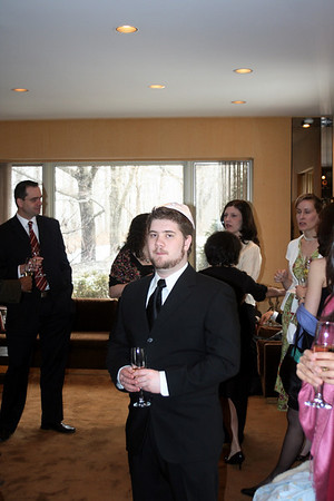 Jessica and Jason's Wedding