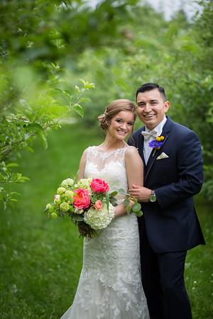 Jessica and Jeff's Wedding