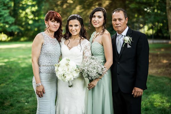 5. Family portraits