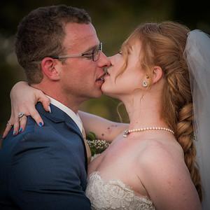 Jessica and Rob Heim Wedding