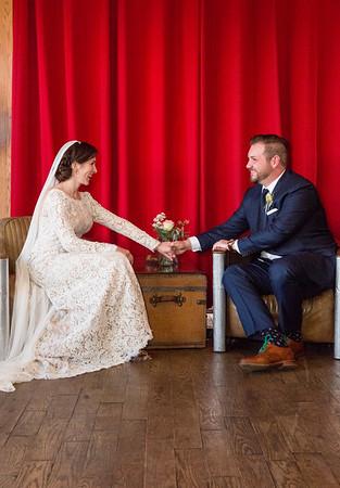jessica + craig wedding