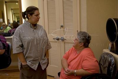 Jessica & Sam - September 4, 2010