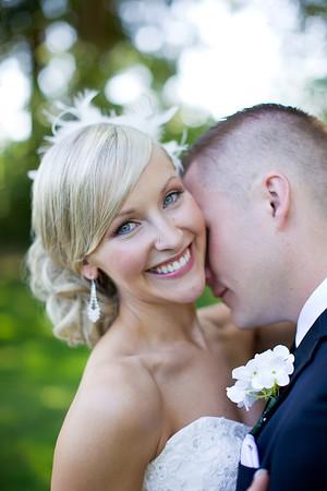 Jessica & Luke Wedding