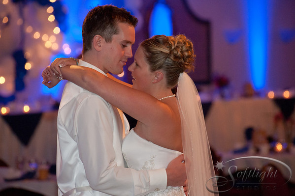 Jessica & Mike