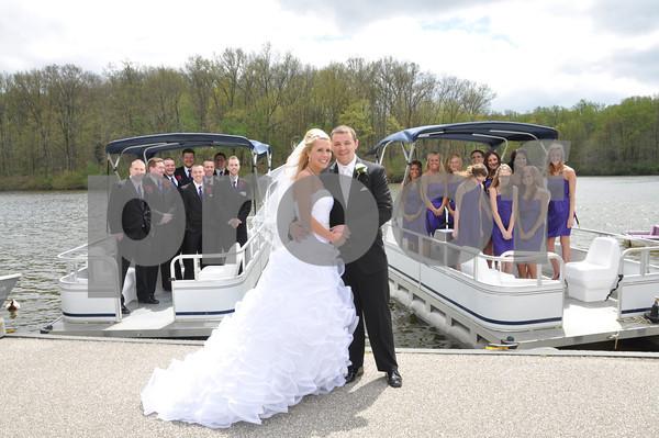Jessica & Taylor Schiering's Wedding