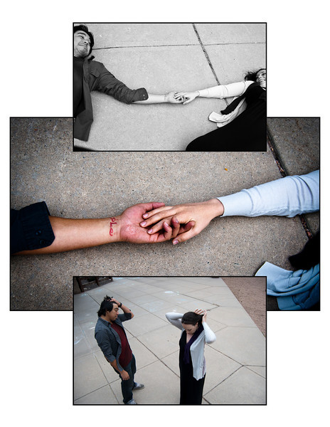 Hand Set 1