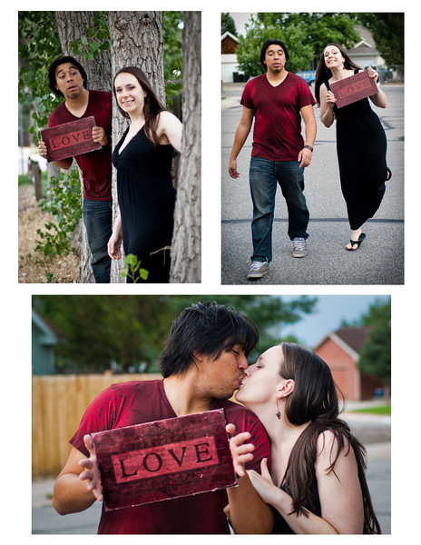 Love Set 2