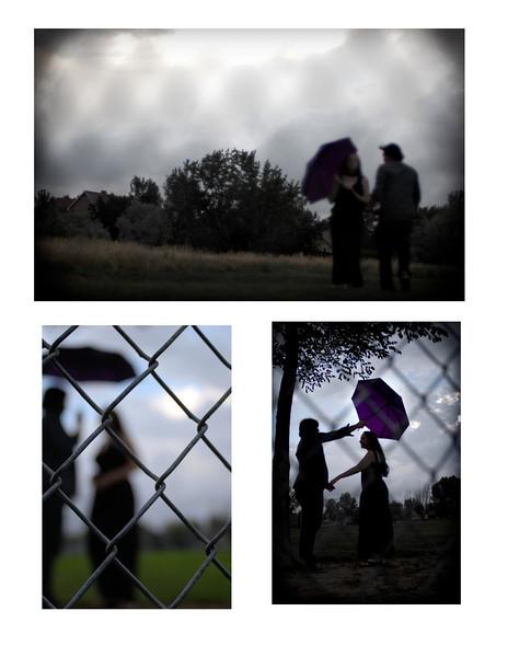 Umbrella Set 3