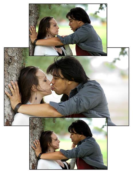 Kiss Set 3