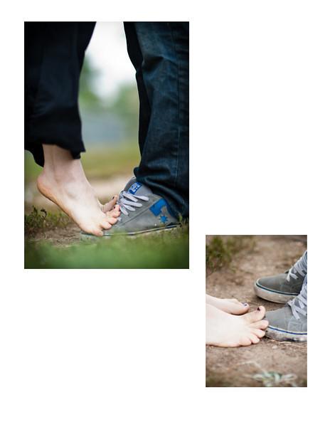 Feet Set