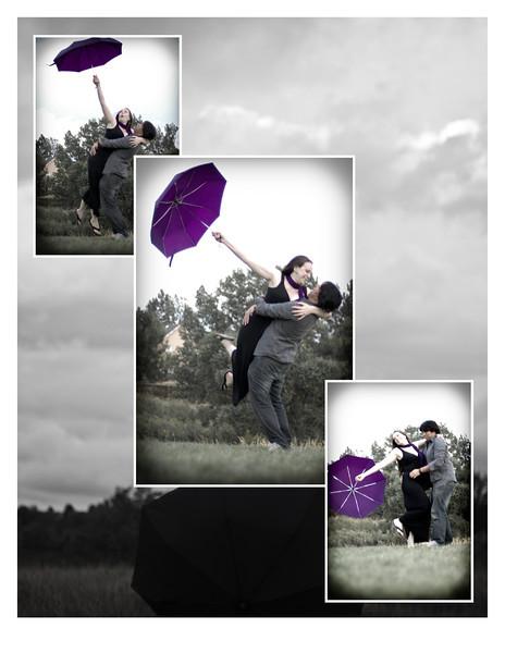 Umbrella Set 2