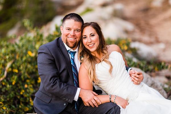 Jessica & Kyle | 2016.09.10 | Lake Tahoe, CA | Chris