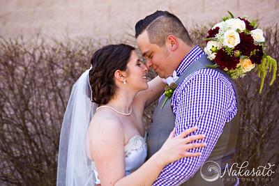 Jessica & Stan {wedding day}
