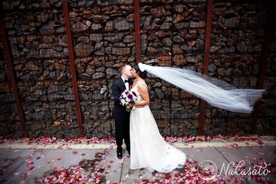 Jessica & Tony {wedding day}
