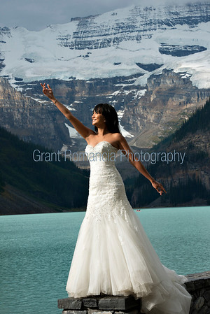 Jessica&Brett-Lake Louise Wedding-Day After