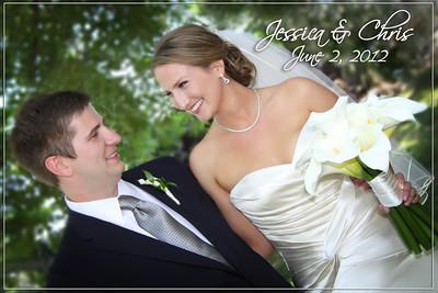 Jessica & Christopher