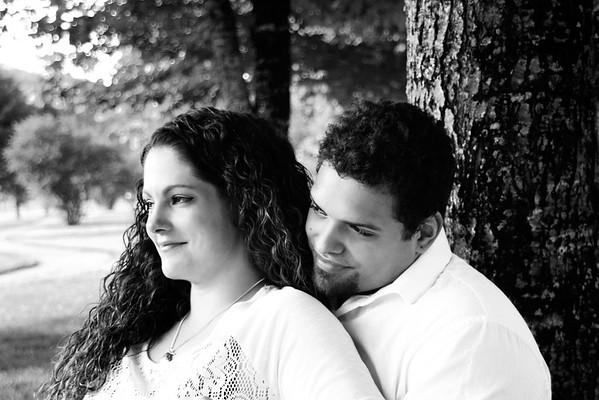 Jessie & Ian ~ Engagement