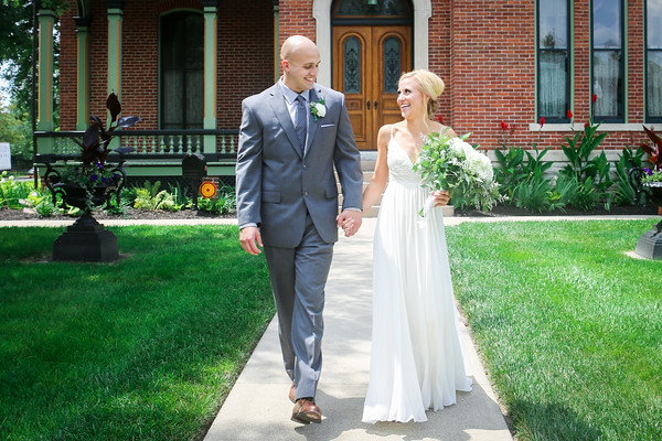 Jessie + Jesse = Married!