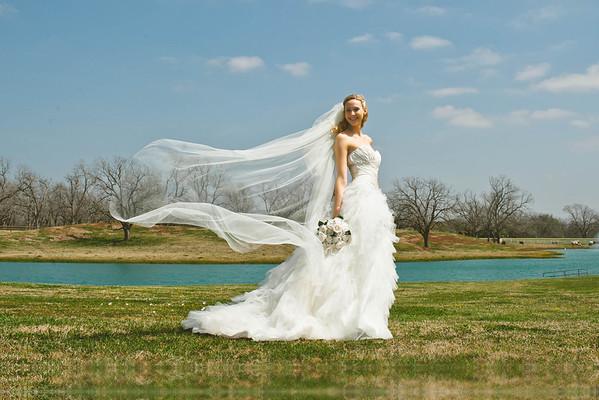 Bridal Selections