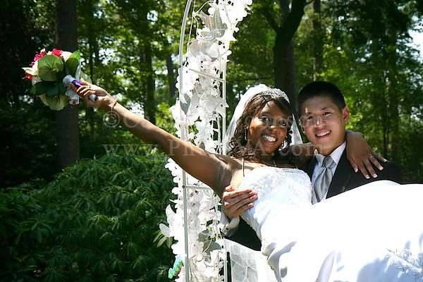 Jewel + Andy: Norfolk Wedding Photography