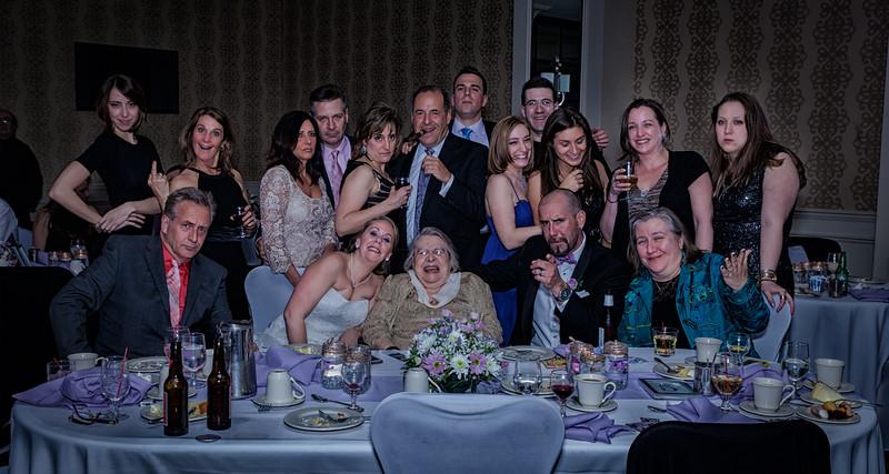 La Famiglia | Rodzina | The Family