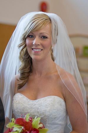 Jill & Curtis Wedding June 28, 08