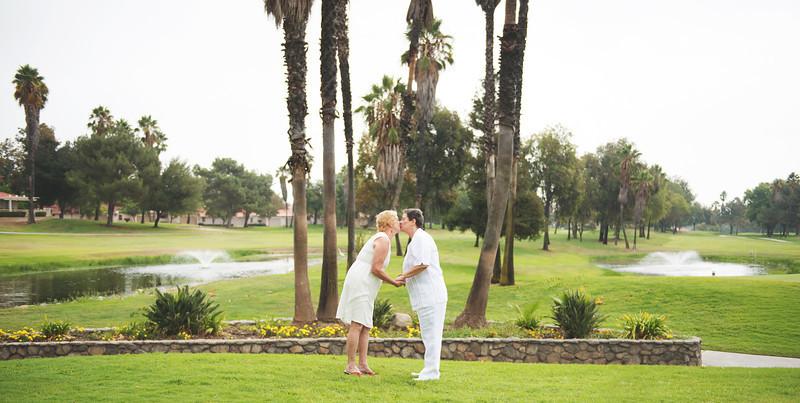 Jill & Denise Wedding