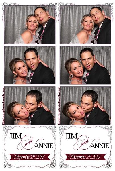 Jim & Annie