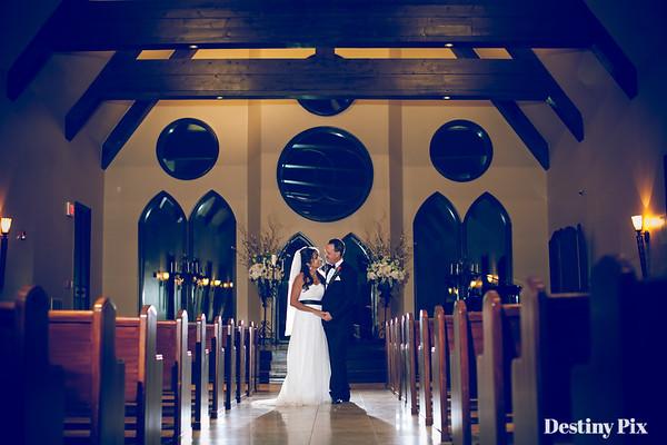 Jim and Janice's Wedding Pix