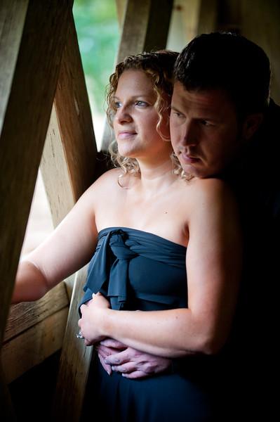 Jim & Robyn Engaged-4