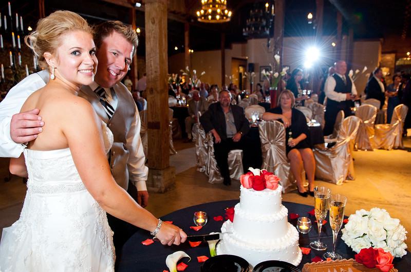 Jim and Robyn Wedding Day-448