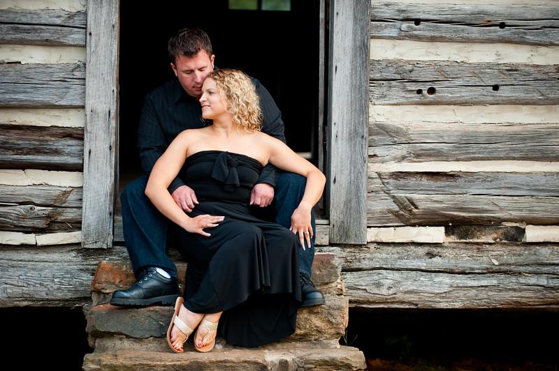 Jim & Robyn Engaged-27