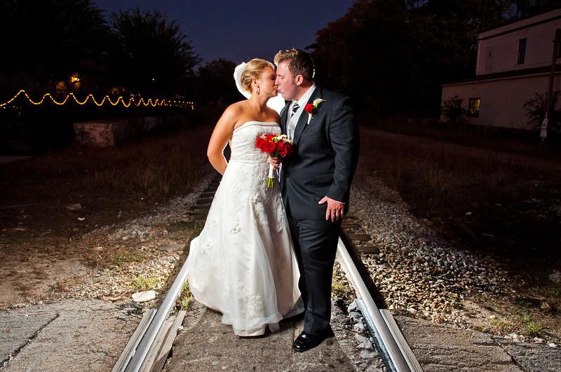 Jim and Robyn Wedding Day-283