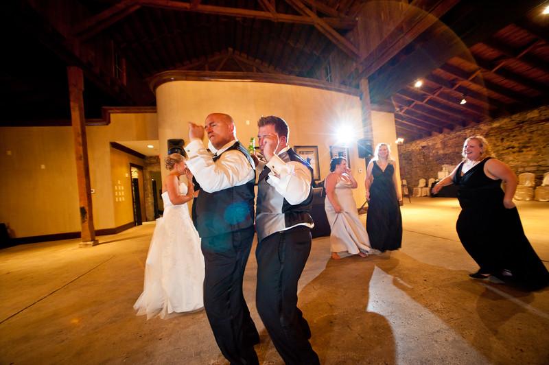 Jim and Robyn Wedding Day-423