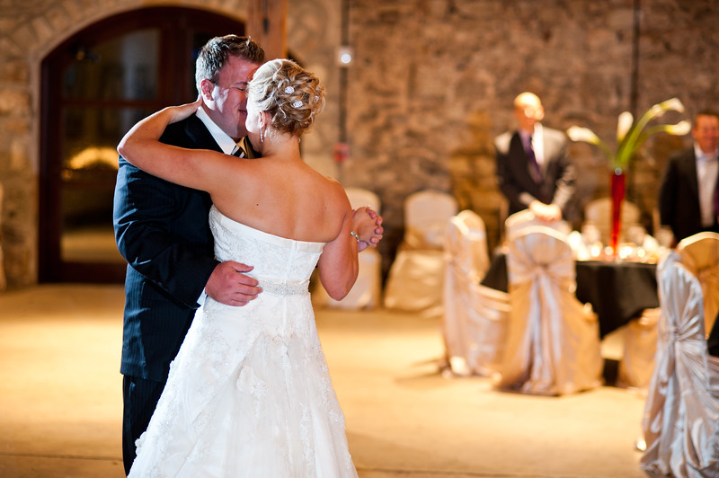 Jim and Robyn Wedding Day-328
