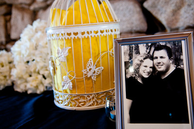 Jim and Robyn Wedding Day-9