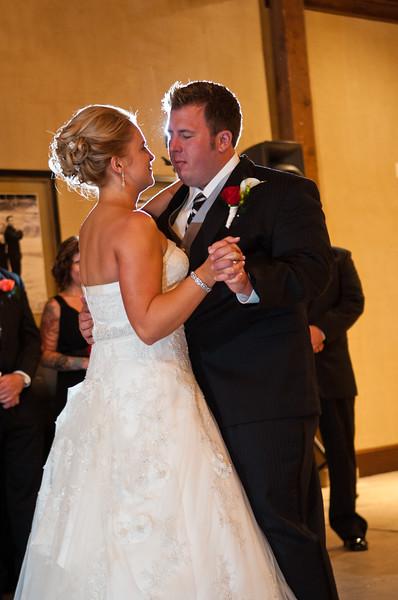 Jim and Robyn Wedding Day-325