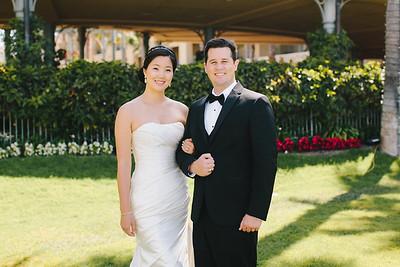 Jimmy + Chloe = Wedding